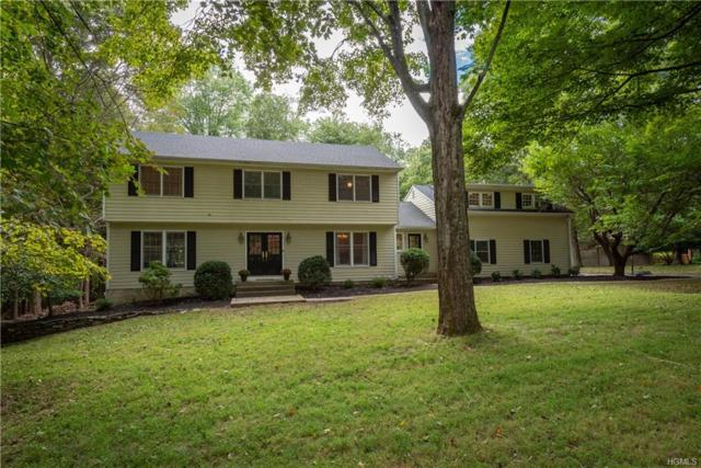 23 Woodcrest Drive, Armonk, NY 10504 (MLS #4845042) :: Mark Boyland Real Estate Team