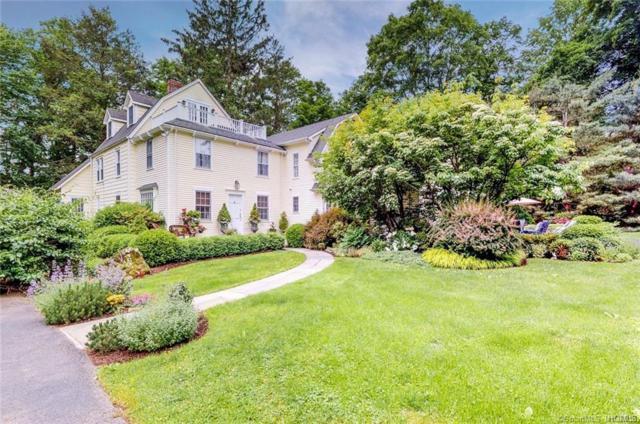 708 Hunting Ridge Road, Stamford, CT 06903 (MLS #4845044) :: Mark Boyland Real Estate Team