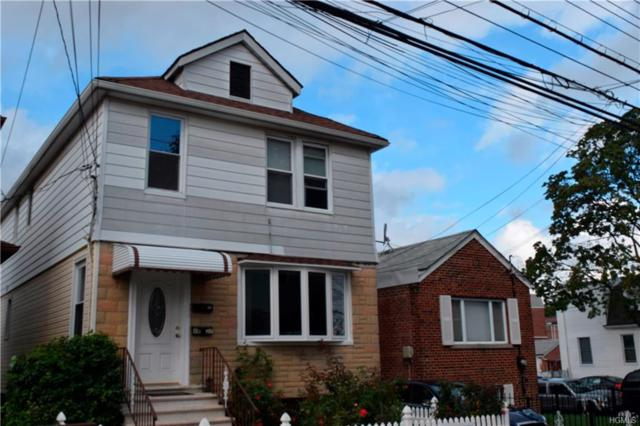 1827 Mulford Avenue, Bronx, NY 10461 (MLS #4845045) :: Mark Boyland Real Estate Team