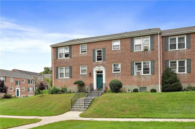 260 Church Street 4B3, White Plains, NY 10603 (MLS #4845078) :: Mark Boyland Real Estate Team