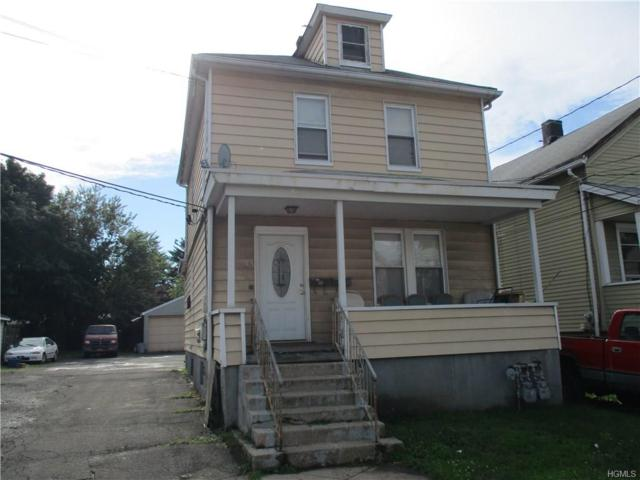 63 Benson Street, West Haverstraw, NY 10993 (MLS #4845093) :: William Raveis Baer & McIntosh