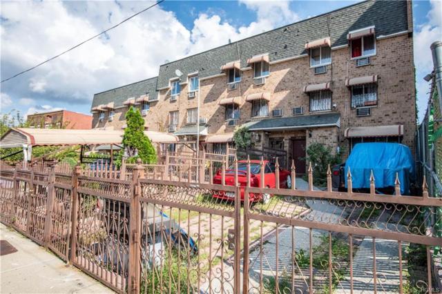 1418 Franklin Avenue #2, Bronx, NY 10456 (MLS #4845102) :: Mark Boyland Real Estate Team