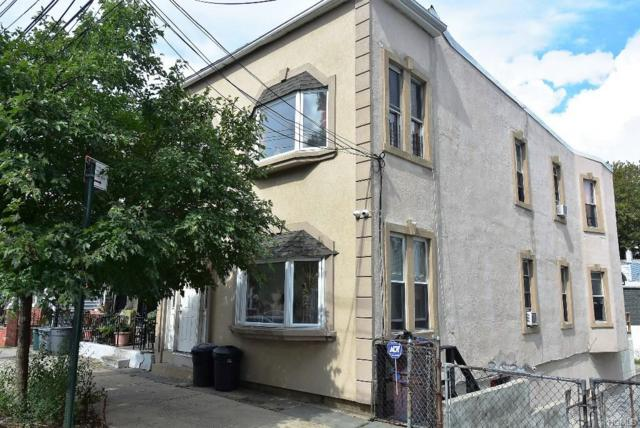 2343 Gleason Avenue, Bronx, NY 10462 (MLS #4845111) :: Mark Boyland Real Estate Team