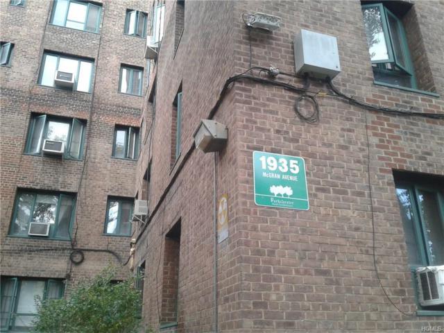 1935 Mcgraw Avenue 1F, Bronx, NY 10462 (MLS #4845114) :: Mark Boyland Real Estate Team