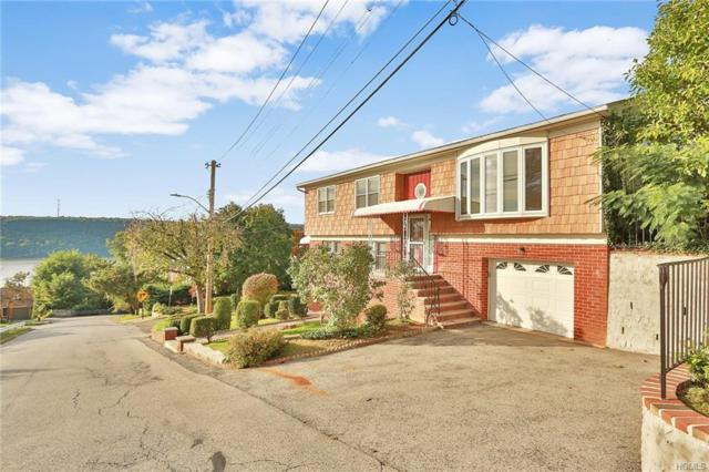 2 Hudson View Drive, Yonkers, NY 10701 (MLS #4845126) :: Michael Edmond Team at Keller Williams NY Realty