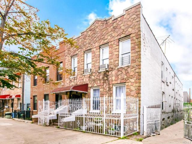1135 Croes Avenue, Bronx, NY 10472 (MLS #4845135) :: Mark Boyland Real Estate Team