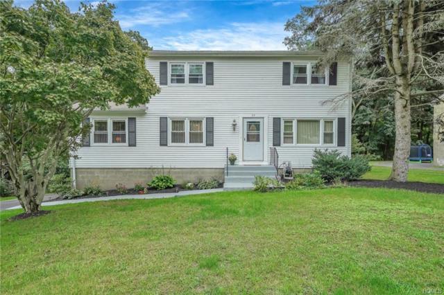 25 Chatham Road, Monroe, NY 10950 (MLS #4845180) :: Mark Boyland Real Estate Team