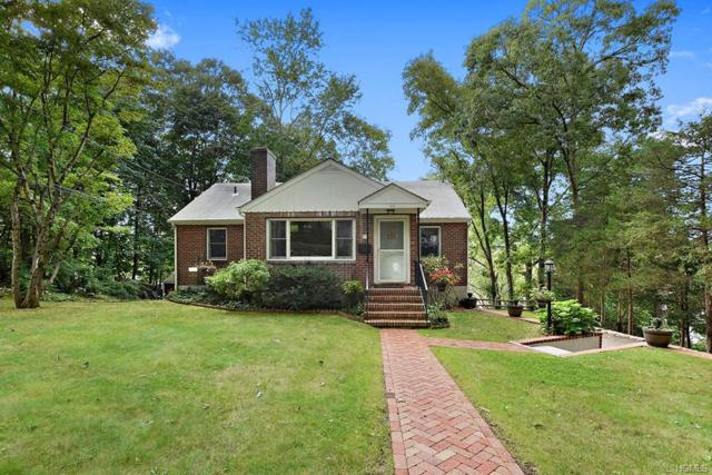 80 Grandview Drive, Mount Kisco, NY 10549 (MLS #4845186) :: Mark Boyland Real Estate Team