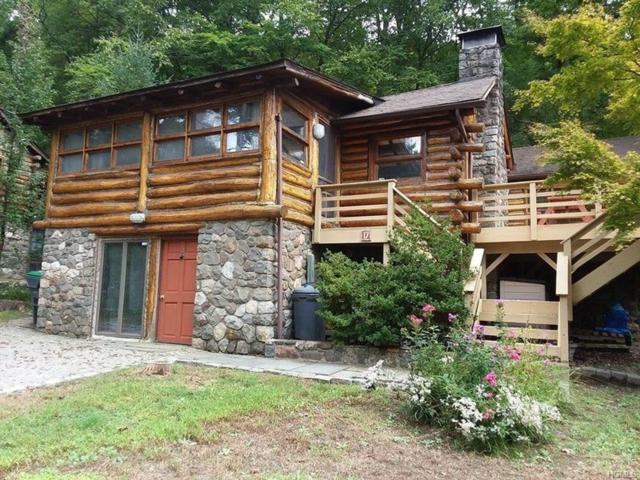 17 Woods Road, Greenwood Lake, NY 10925 (MLS #4845194) :: William Raveis Baer & McIntosh