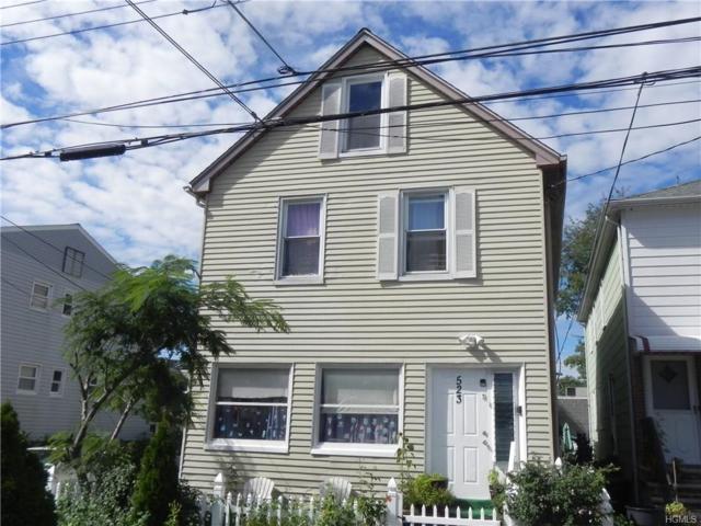 523 Sixth Avenue, Pelham, NY 10803 (MLS #4845252) :: Mark Seiden Real Estate Team