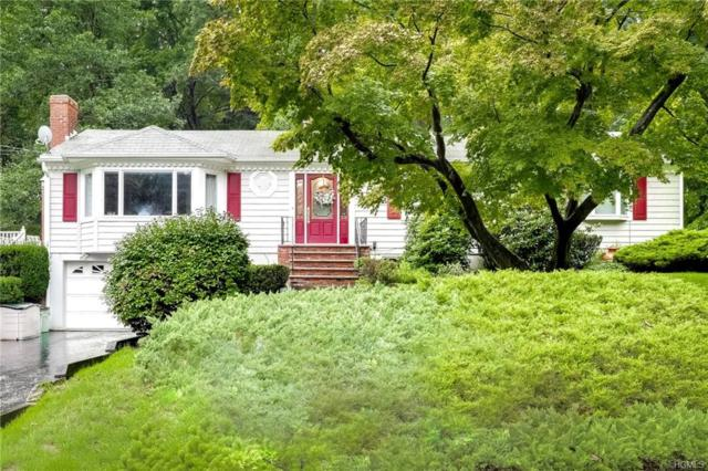 8 Heights Road, Suffern, NY 10901 (MLS #4845272) :: William Raveis Legends Realty Group