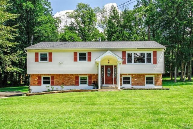 10 Laurel Lane, Chestnut Ridge, NY 10977 (MLS #4845291) :: William Raveis Baer & McIntosh