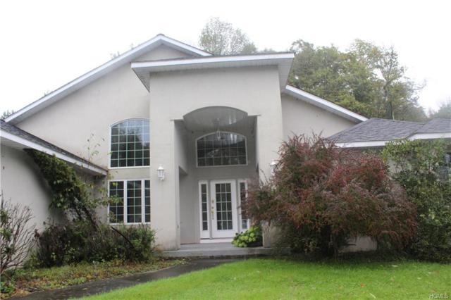 122 Winkler, Hankins, NY 12741 (MLS #4845298) :: Mark Seiden Real Estate Team