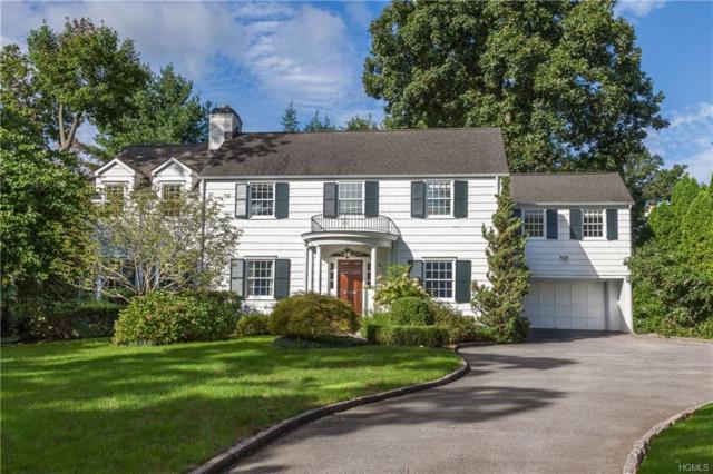 125 White Plains Road, Bronxville, NY 10708 (MLS #4845313) :: Mark Boyland Real Estate Team