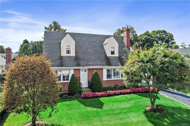 10 Fountain Drive, Valhalla, NY 10595 (MLS #4845456) :: Mark Boyland Real Estate Team