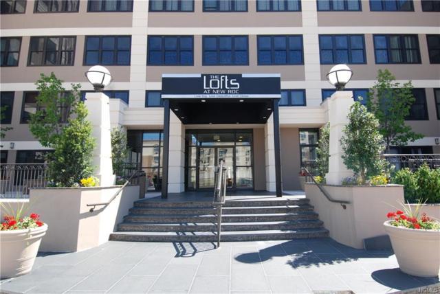 100 New Roc City Plaza #325, New Rochelle, NY 10801 (MLS #4845492) :: William Raveis Baer & McIntosh