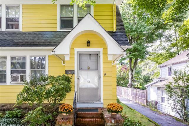 48 Bon Air Avenue, Stamford, CT 06907 (MLS #4845532) :: Mark Seiden Real Estate Team