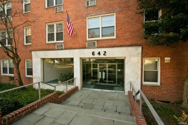 642 Locust Street 6E, Mount Vernon, NY 10552 (MLS #4845578) :: William Raveis Baer & McIntosh