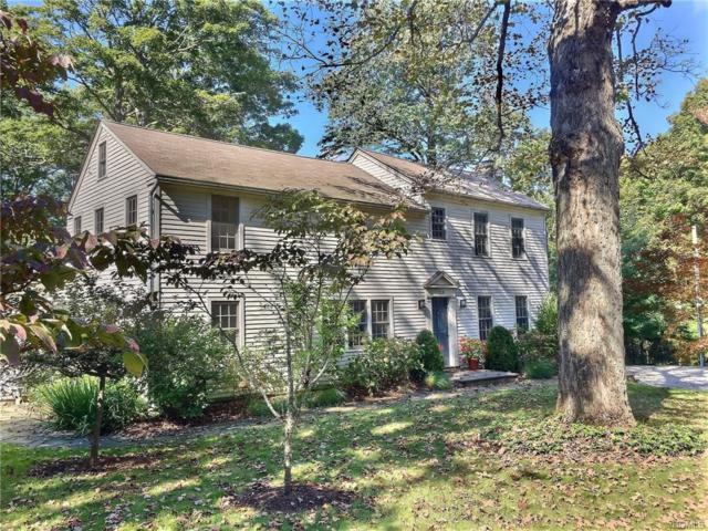 238 Hunt Lane, North Salem, NY 10560 (MLS #4845581) :: Mark Seiden Real Estate Team