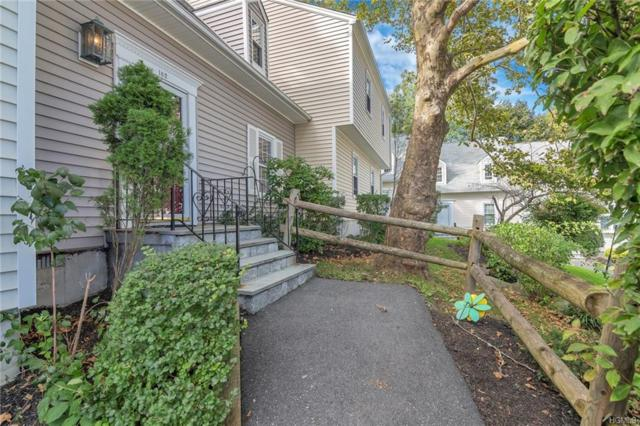 182 Carrollwood Drive, Tarrytown, NY 10591 (MLS #4845600) :: William Raveis Baer & McIntosh