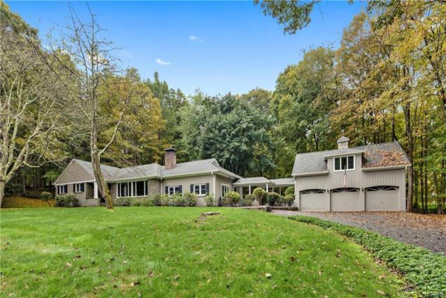 39 Wood Street, Katonah, NY 10536 (MLS #4845637) :: Mark Boyland Real Estate Team