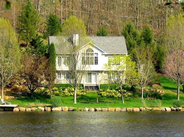 40 Lake Drive, Holmes, NY 12531 (MLS #4845641) :: Mark Seiden Real Estate Team