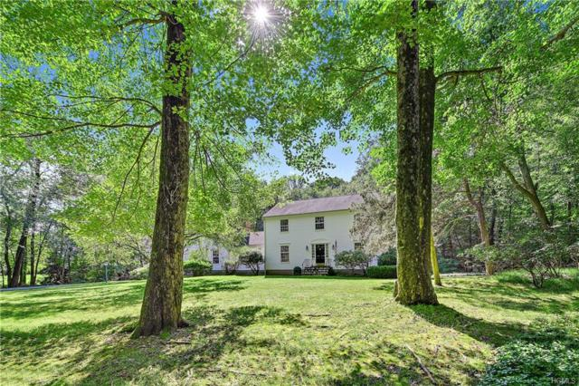 22 Cartway Lane, Bedford, NY 10506 (MLS #4845696) :: Mark Boyland Real Estate Team