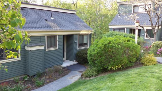 34 Heritage Hills D, Somers, NY 10589 (MLS #4845702) :: Mark Boyland Real Estate Team