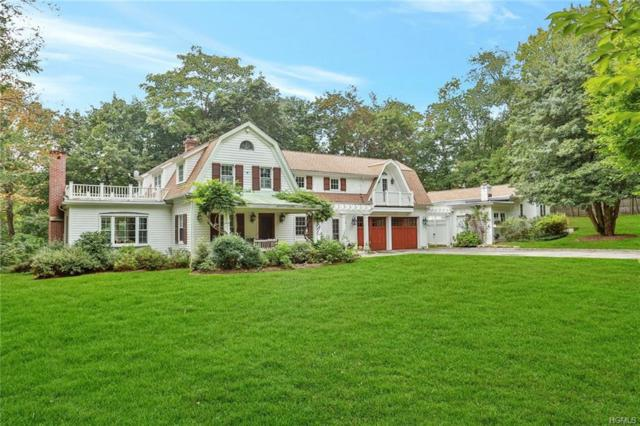 1 Pondfield Drive, Chappaqua, NY 10514 (MLS #4845704) :: Mark Seiden Real Estate Team