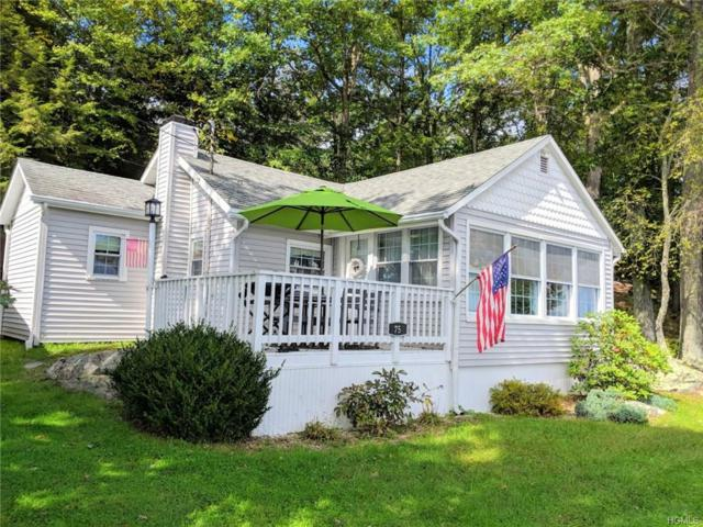 75 Mohican Trail, Glen Spey, NY 12737 (MLS #4845734) :: Mark Seiden Real Estate Team