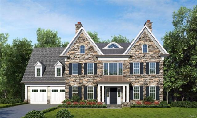 21 Rectory Lane, Scarsdale, NY 10583 (MLS #4845759) :: Michael Edmond Team at Keller Williams NY Realty