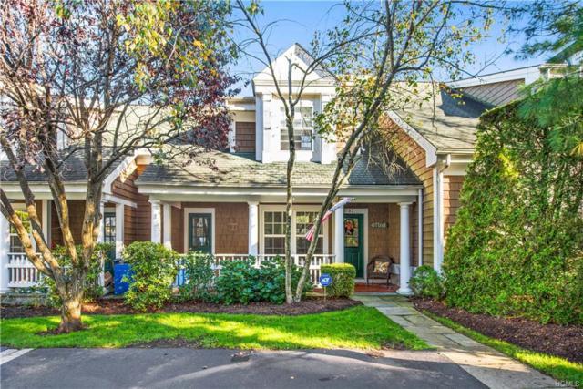 37 Deer Tree Lane, Briarcliff Manor, NY 10510 (MLS #4845817) :: William Raveis Baer & McIntosh