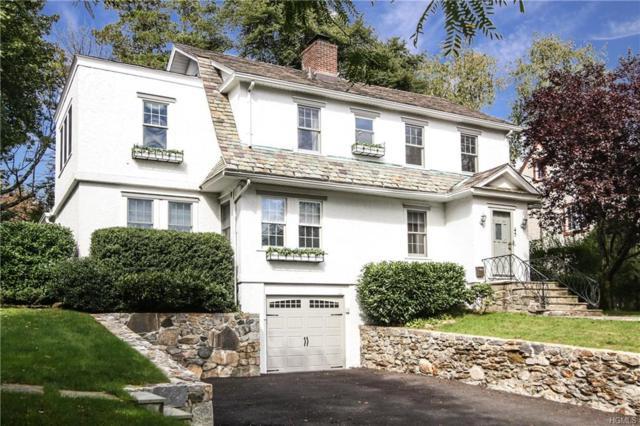 45 Hamilton Road, Scarsdale, NY 10583 (MLS #4845822) :: William Raveis Baer & McIntosh