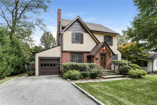 121 Oak Drive, Pleasantville, NY 10570 (MLS #4845840) :: Mark Boyland Real Estate Team