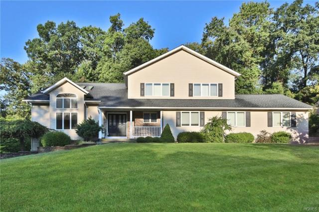 22 Algonquin Drive, Stony Point, NY 10980 (MLS #4845845) :: William Raveis Legends Realty Group