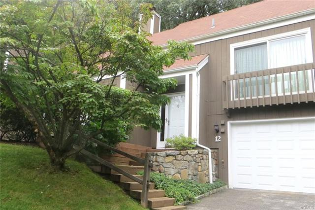 12 Pondview Close, Chappaqua, NY 10514 (MLS #4845849) :: Mark Boyland Real Estate Team