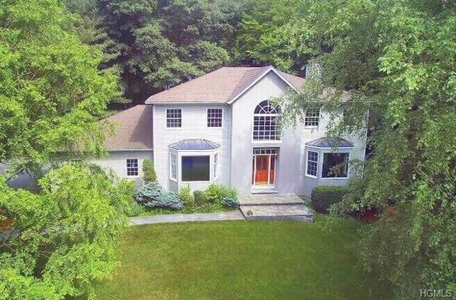 8 Van Rensselaer Road, Katonah, NY 10536 (MLS #4845881) :: Mark Boyland Real Estate Team