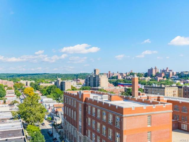 290 W 232nd Street 14D, Bronx, NY 10463 (MLS #4845890) :: Mark Boyland Real Estate Team