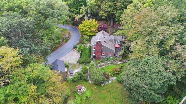 240 Kitchawan Road, South Salem, NY 10590 (MLS #4845917) :: Mark Boyland Real Estate Team