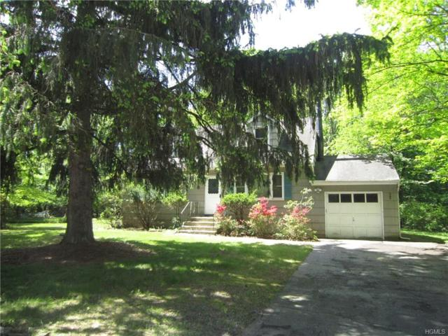 8 Andrew Drive, Chestnut Ridge, NY 10952 (MLS #4846010) :: William Raveis Baer & McIntosh