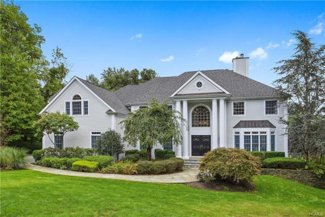 4 Pebblebrook Way, Chappaqua, NY 10514 (MLS #4846064) :: Mark Boyland Real Estate Team