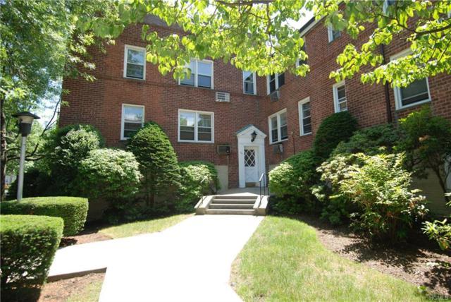 320 Palmer Terrace 1D, Mamaroneck, NY 10543 (MLS #4846074) :: Michael Edmond Team at Keller Williams NY Realty