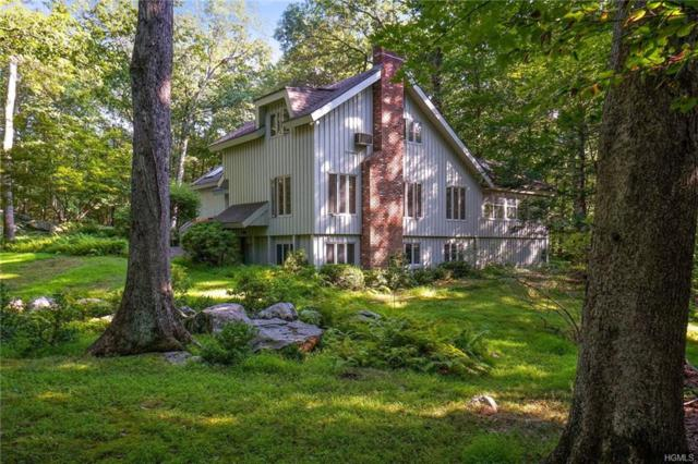 85 Eastwoods Road, Pound Ridge, NY 10576 (MLS #4846119) :: Mark Boyland Real Estate Team