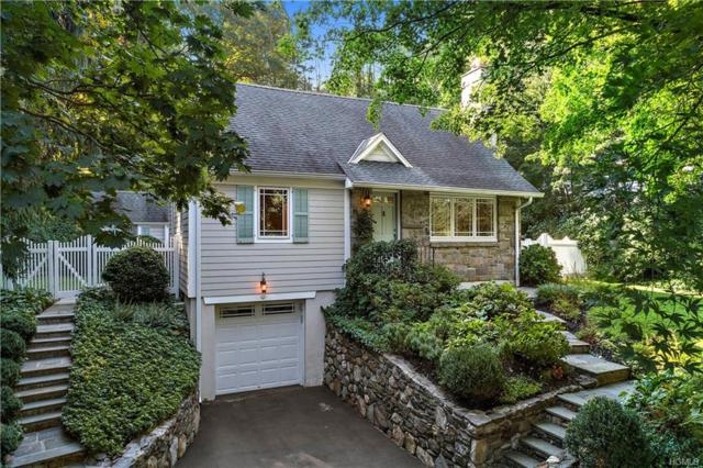 741 Washington Avenue, Chappaqua, NY 10514 (MLS #4846127) :: William Raveis Baer & McIntosh