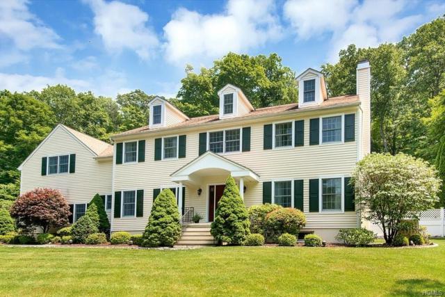 3 Church Tavern Road, South Salem, NY 10590 (MLS #4846152) :: Mark Boyland Real Estate Team
