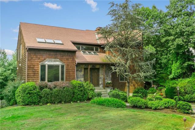 20 Flag Hill Road, Chappaqua, NY 10514 (MLS #4846171) :: Mark Boyland Real Estate Team