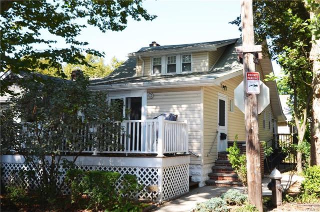 30 Chaffee Avenue #30, Bronx, NY 10465 (MLS #4846187) :: Shares of New York
