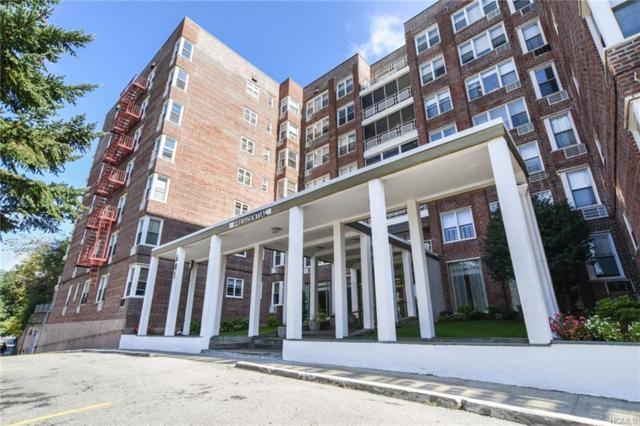 601 Kappock Street 2R, Bronx, NY 10463 (MLS #4846205) :: William Raveis Legends Realty Group