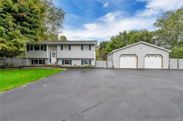 27 Park Drive, Chester, NY 10918 (MLS #4846223) :: William Raveis Baer & McIntosh