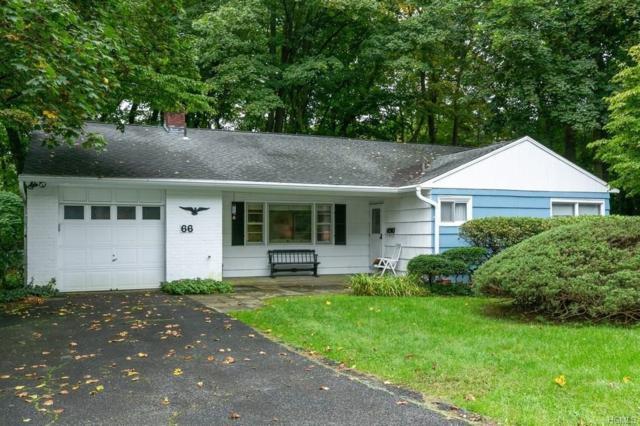 66 Hazelton Circle, Briarcliff Manor, NY 10510 (MLS #4846237) :: William Raveis Baer & McIntosh